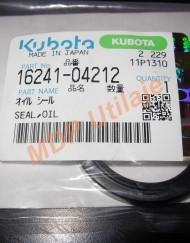 Simering palier motor Kubota D1105