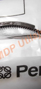 Segmenti piston Buldoexcavator Caterpillar 428