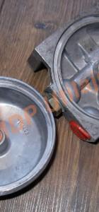 Baterie filtru motorina New Holland