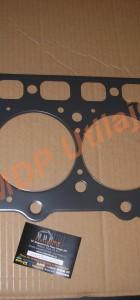 Garnitura chiuloasa buldoexcavator Komatsu WB93R