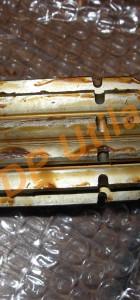 Planetara buldoexcavator Case 695
