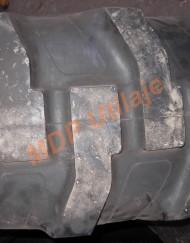 Anvelopa spate buldoexcavator Samson 16.9-28