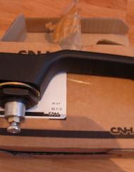Maner usa Buldoexcavator Case 580SR.