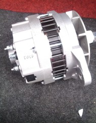 Alternator utilaj Samsung SL180-2
