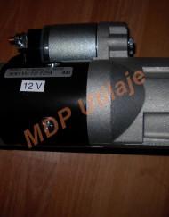 Electromotor starter stivuitor Komatsu FD20T