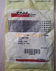 Simering pompa Convertizor CASE 580K A186708
