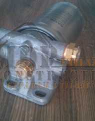 Baterie Filtru motorina 2852547 New Holland/Case