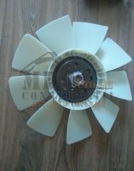 Elice ventilator case 580K/580sk