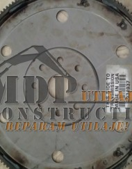 Volanta Completa Buldoexcavator Case 580K, Case 580SK, Case 580SLE