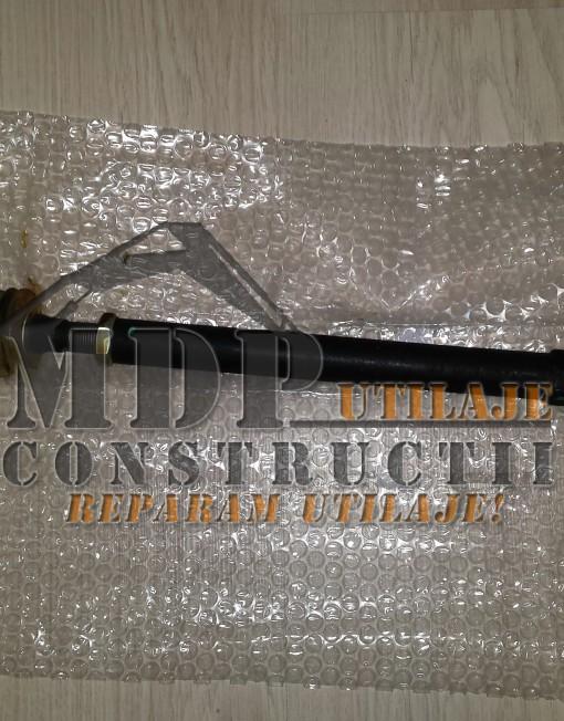 Cap de bara cu bieleta Buldoexcavator New Holland/Case