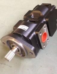 Pompa Hidraulica Parker 3518758M91 Fermec 860