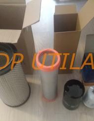 Pachet filtre 500 de ore BuldoexcavatorCase 580