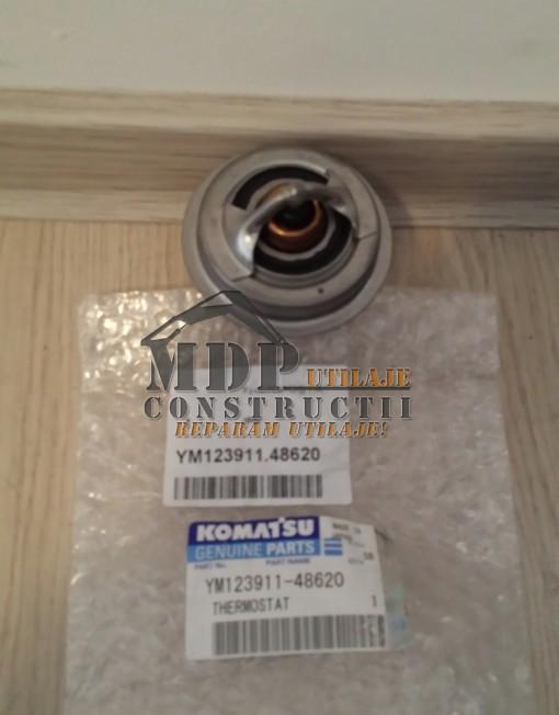Termostat Original Buldoexcavator Komatsu WB93R5