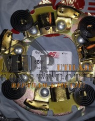 Suport carbuni Electromotor Delco Remy 42MT 12V