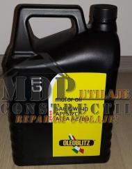 Ulei motor 15W40 OleoBlitz