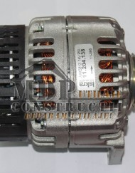 Alternator Buldoexcavator Jcb 3CX 320/08648