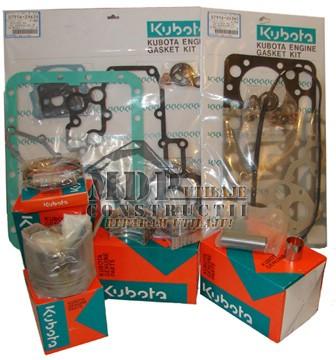 Set Reparatie motor Tractor Kubota B7100