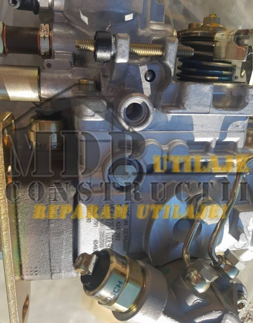 Pompa Injectie New Holland 2852046