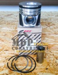 Piston motor case 580 sr 8094740