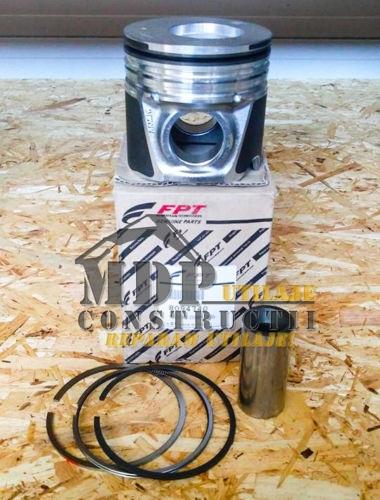 Piston motor case 580 sr 8094740