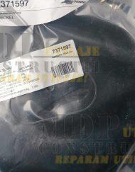 Carcasa filtru aer Liebherr A904