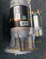 Electromotor Fiat Hitachi