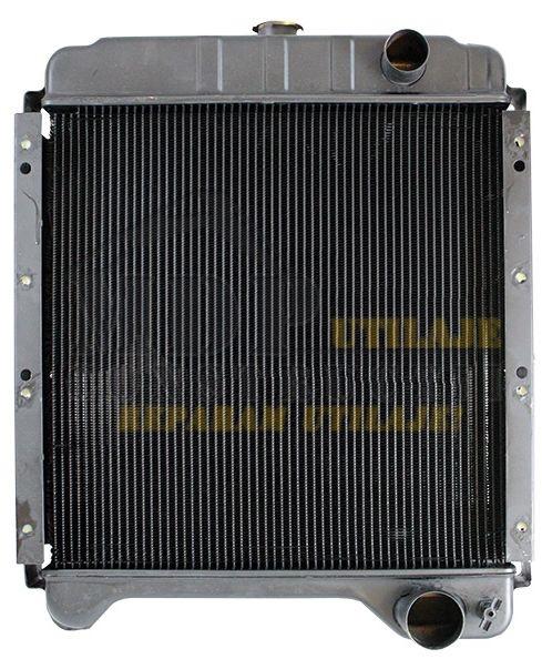 Radiator CASE 580K