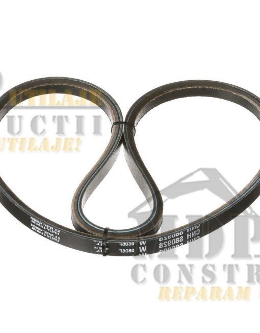 Convertizor CASE 1995135C1 A186701Curea alternator Case 580k