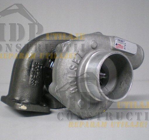 Turbina Holset Case 580K