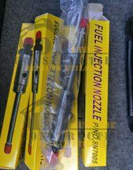 injector caterpillar 8N7005